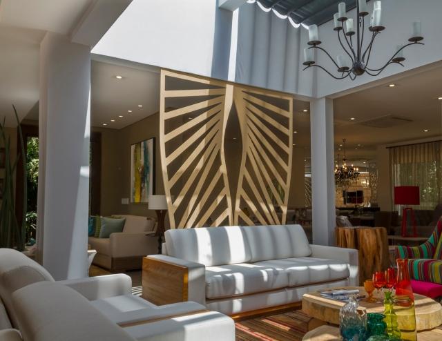 Separando ambientes com biombos decora o design - Biombos casa home ...